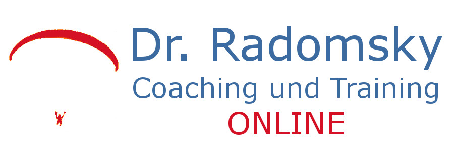 Dr. Radomsky Coaching & Training